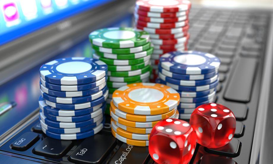 Плюсы интернет казино